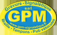 GPM Signalétique